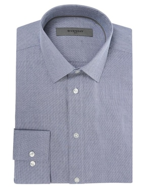 c50df0bafce2e Camisa de vestir Givenchy cuello francés corte reg.